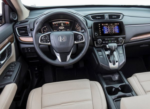 «Японцы» с вторички: Плюсы и минусы Honda CR-V, Mazda CX-5 и Toyota RAV4 назвал блогер