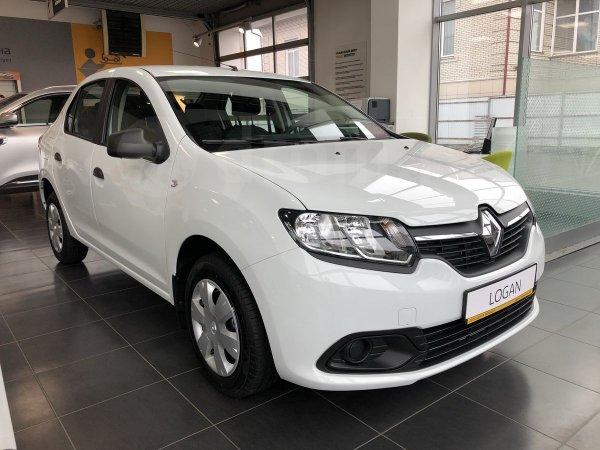 Владелец Renault Logan рассказал об особенностях эксплуатации авто зимой