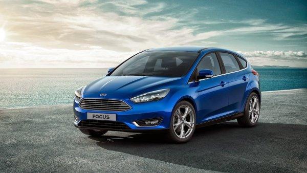 «Король вторички»: Что нужно знать при покупке Ford Focus с пробегом – эксперт