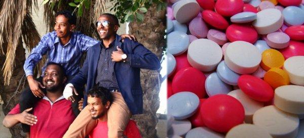 Учёные назвали наркотик, повышающий дружелюбие