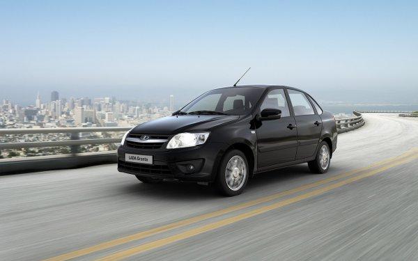 «АвтоВАЗ» не додумался: Необходимые доработки LADA Granta назвал блогер
