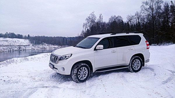 «Крутить руль и поставить фильтр»: «Зимние» проблемы Toyota Land Cruiser и их решения озвучили владельцы