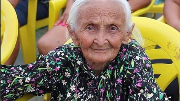 106-летнюю старушку избили до смерти из-за мелочи в кошельке