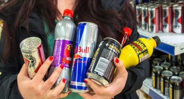 Тюменцы не могут купить безалкогольное пиво и энергетики