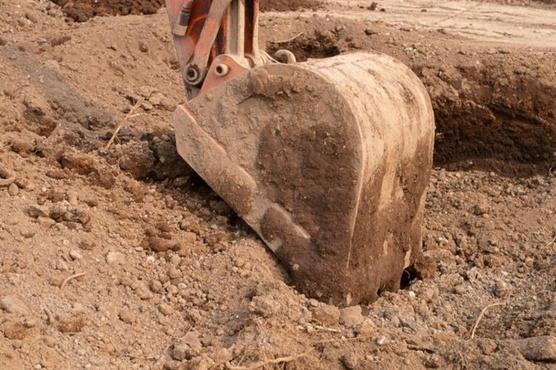 В Югре траншею засыпало грунтом: погиб мужчина