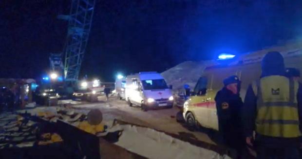 Погибшие при обрушении моста в Нефтеюганском районе проживали на юге Тюменской области