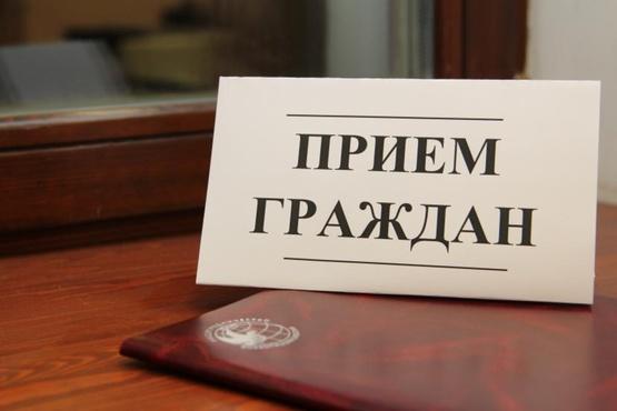 С жителями Калининского округа сегодня встретятся представители всех служб города