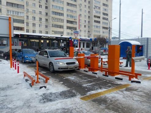 Инициатива: парковки для многодетных в Тюмени должны быть бесплатными