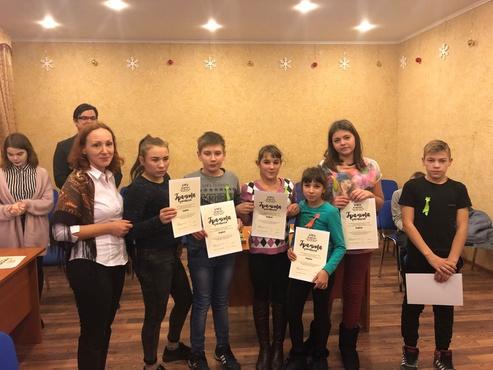 В Тюменской области стартовал цикл обучающих интеллектуальных игр среди подростков