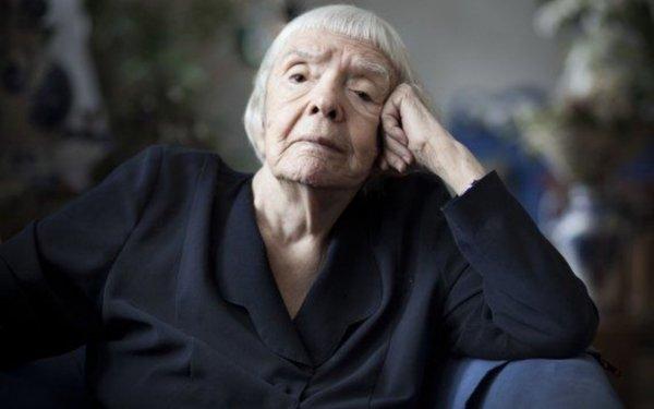 Скончалась правозащитница Людмила Алексеева