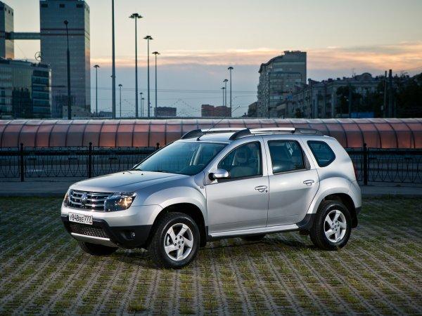 О чем важно знать при покупке дизельного Renault Duster рассказал блогер
