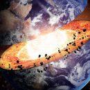 Ученые сообщили о массе живущих в недрах Земли «зомби-бактерий»