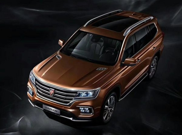 «Круче «Крузака», но вдвое дешевле»: Китайский конкурент Land Cruiser 200 восхитил эксперта