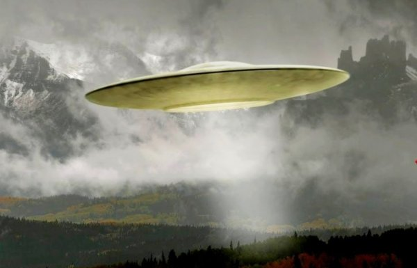 Знаменитый уфолог доказал существование пришельцев в Нью-Йорке