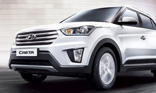 Сколько «жрёт» Creta: Зимний расход топлива бестселлера Hyundai замерил владелец