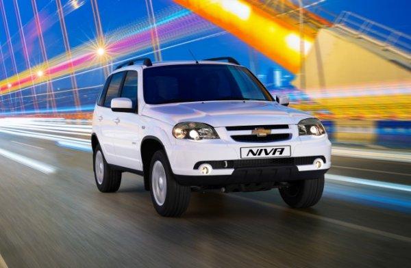 Переводить ли «Шниву» на газ: Все «за» и «против» установки ГБО на Chevrolet Niva назвали в сети