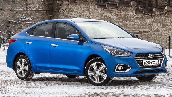 «Своих денег не стоит»: О новом Hyundai Solaris за 780 000 рублей рассказал владелец