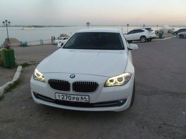 BMW по цене «Соляриса»: Какую «пятёрку» можно купить за 900 тыс. рублей показал блогер
