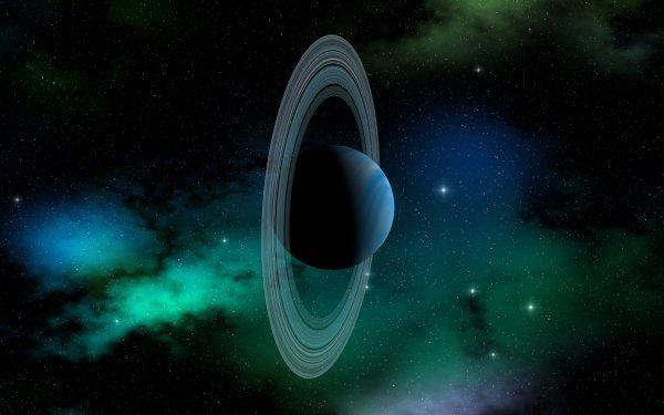 Ученые выдвинули версию смены Ураном его траектории
