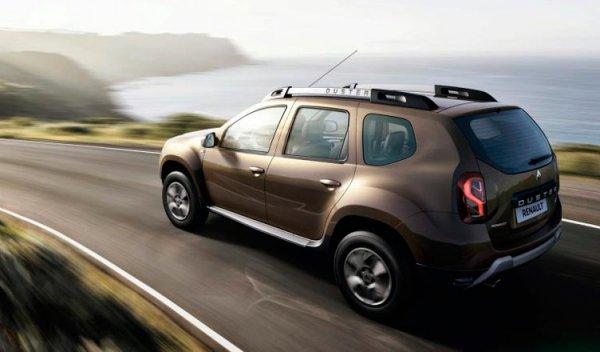 Сколько солярки «лопает» Renault Duster: О реальном расходе дизельного «Дастера» рассказал блогер