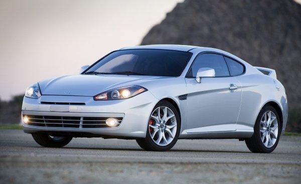 «Феррари» за 400 000 рублей: О спортивном Hyundai Coupe с «вторички» рассказал эксперт