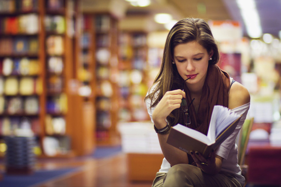 В Тюмени назвали лучшие книги года