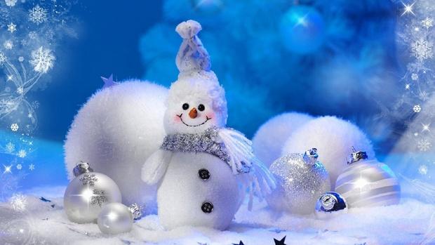 Тюменцы обеспечили новогоднюю сказку для жителей Кирова - фото