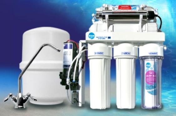 Варианты современных фильтров для очистки воды