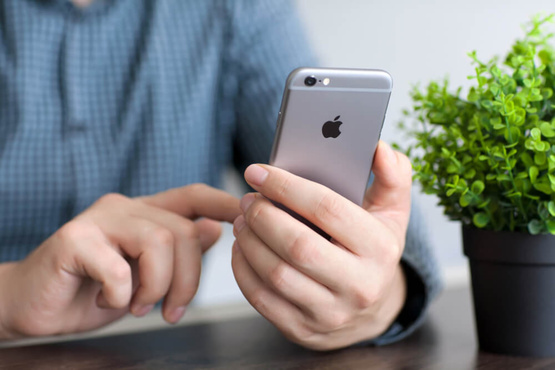 Тюменец заплатил крупную сумму, не желая расставаться со своим iPhone 8