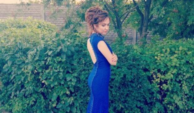 18-летняя Анастасия стала жертвой пьяного ДТП