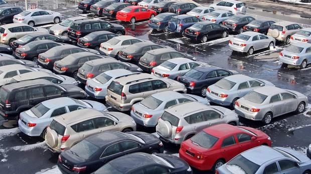 Тюменский рынок легковых автомобилей с пробегом демонстрирует рост