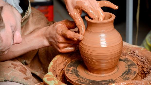 Юные тюменцы смогут научиться гончарному мастерству