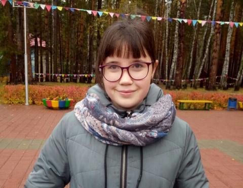 Пропала 12-летняя девочка. Родственники считают, что она в Тюмени