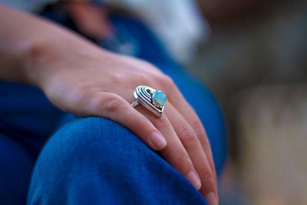 Учёные изобрели кольцо для борьбы с храпом