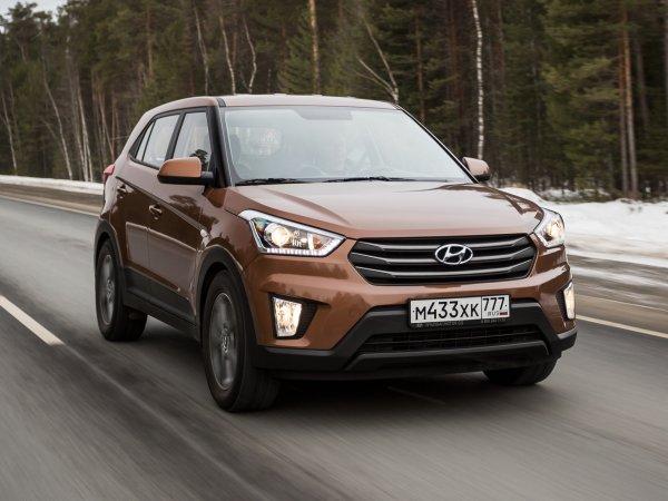 Китай тюнингует «корейца»: Что можно купить на AliExpress для Hyundai Creta рассказали в сети