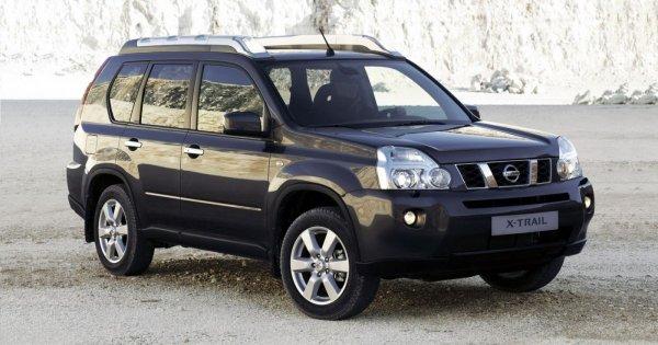 «А ещё у него бензин заканчивается»: Россиян разозлил обзор «высосанных из пальца» минусов Nissan X-Trail
