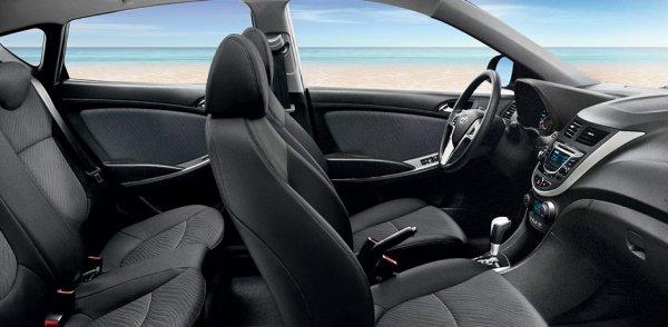 «Ерунда, которую стоит купить»: О плюсах и минусах Hyundai Solaris откровенно рассказал блогер