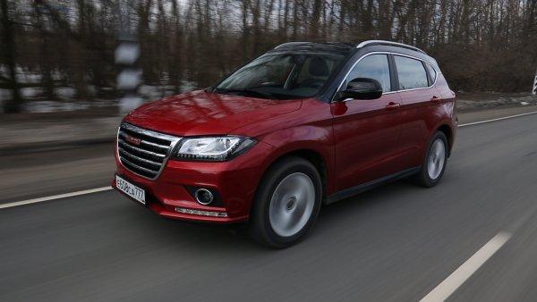 «Китайский шик»: Эксперт подробно рассказал об «убийце» Hyundai Creta – Haval H2