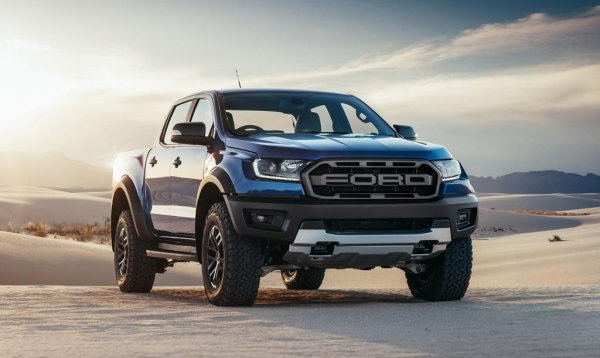Компания Ford отзовёт почти миллион автомобилей из-за дефекта подушки безопасности