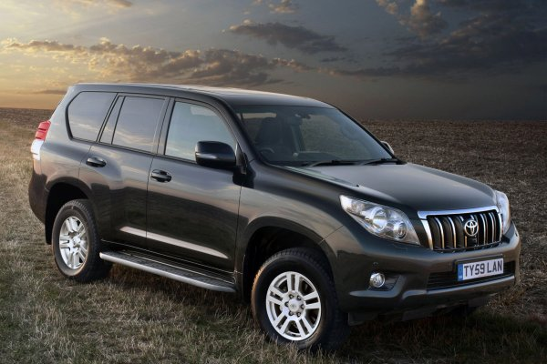 «Кто из «японцев» прожорливее»: О расходе топлива Mitsubishi Pajero и Toyota Land Cruiser Prado рассказал эксперт