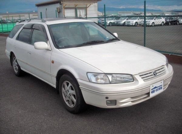«Безликий самурай»: Целесообразность покупки редкого Toyota Camry Gracia раскрыл эксперт