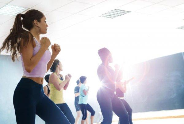 Ученые: 30 минут упражнений в день увеличивают шансы дожить до 90 лет