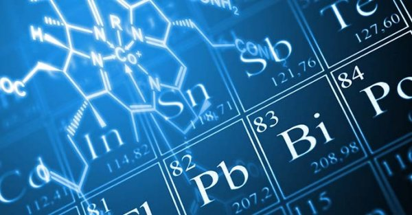 В Москве пройдет посвященная 150-летию открытия периодической таблицы химических элементов Д.И. Менделеева пресс-конференция