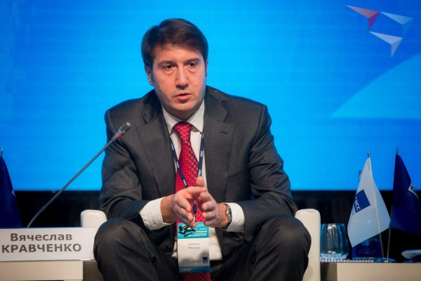 В Москве задержан бывший замминистра энергетики РФ