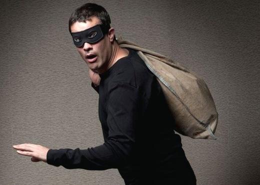 Тобольского воришку поймали в подвале: подвела жадность