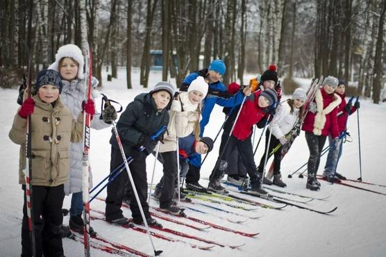 В Тюмени пройдут соревнования УрФО по лыжным гонкам для детей с ОВЗ
