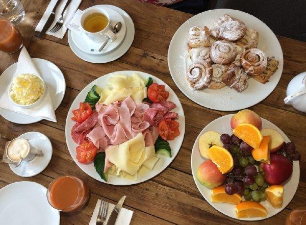 Ученые опровергли мнение о пользе завтрака для потери массы тела