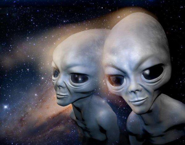 Уфологи нашли десять доказательств существования инопланетян