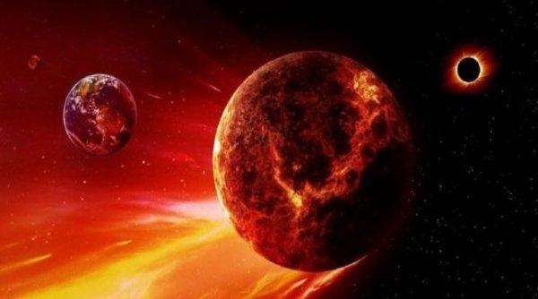 Уфологи в панике: Планета-убийца Нибиру посылает НЛО на Землю, чтобы изучить людей