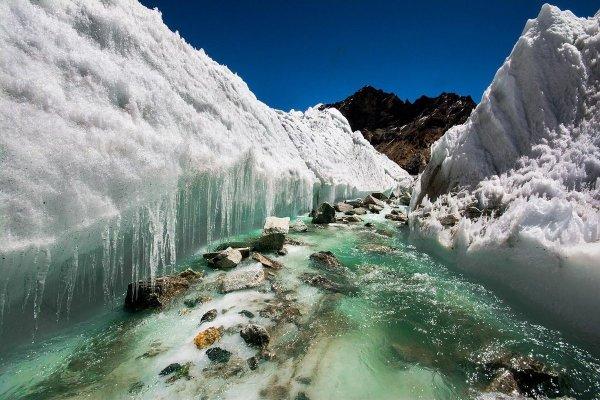 Ученые предрекли возникновение климатического хаоса